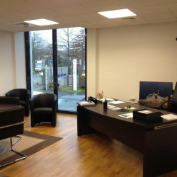 Location Bureau Orvault 235 m²