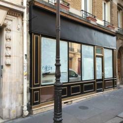 Location Local commercial Paris 12ème 164 m²