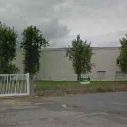 Location Entrepôt Clermont-Ferrand 3733 m²
