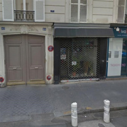 Location Local commercial Paris 6ème 20 m²