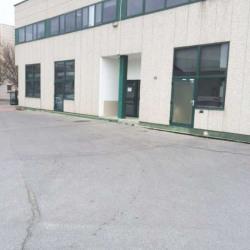 Location Local d'activités Gennevilliers 2560 m²