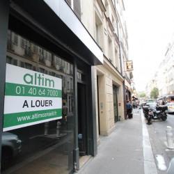 Location Local commercial Paris 6ème 35 m²