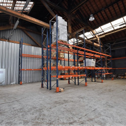 Location Local d'activités Paris 12ème 600 m²