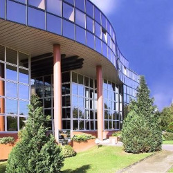 Location Bureau Labège 179 m²