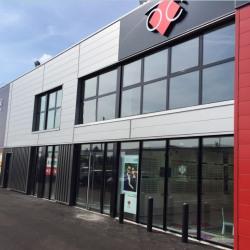 Location Local d'activités Mions 468 m²