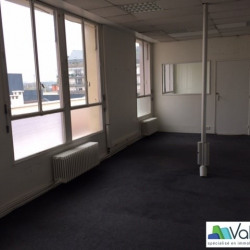 Location Bureau La Plaine Saint Denis 262 m²