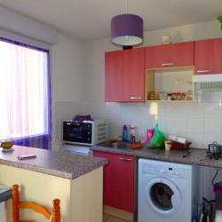 vente Appartement 2 pièces Marmande