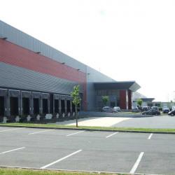 Location Entrepôt Oudalle 11525 m²