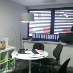 Location Bureau Montpellier 134,91 m²