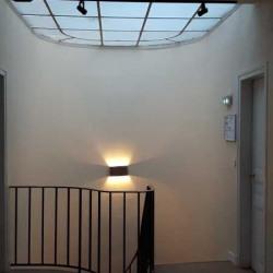 Location Bureau Paris 16ème 442 m²