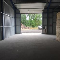 Location Local d'activités Hermes 101 m²