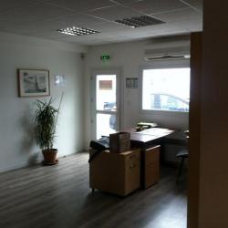 Location Local d'activités Guichainville 600 m²