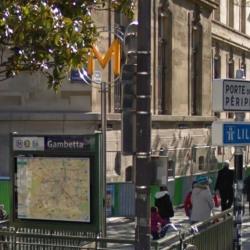 Cession de bail Local d'activités Paris 20ème 35 m²
