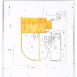 Location Local commercial Lyon 6ème 120 m²