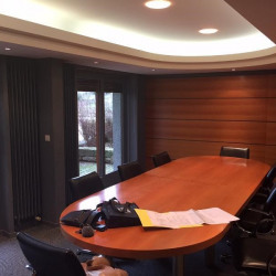 Location Bureau Thonon-les-Bains 293 m²