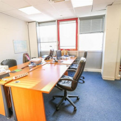 Location Bureau Gennevilliers 31 m²