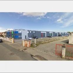 Vente Local d'activités Décines-Charpieu 2319 m²