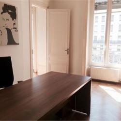 Location Bureau Lyon 2ème 150,4 m²