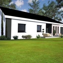 Maison  6 pièces + Terrain  500 m² Reims