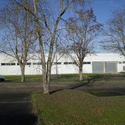 Location Entrepôt Saint-Florent-sur-Cher 7787 m²