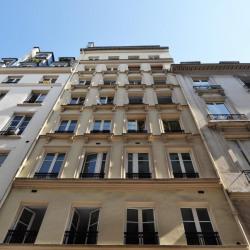 Location Bureau Paris 2ème 20 m²