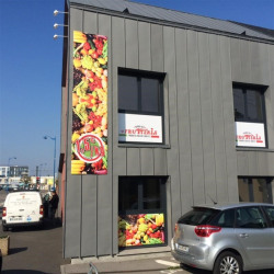 Vente Bureau Sotteville-lès-Rouen 118 m²