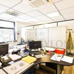 Location Bureau Issy-les-Moulineaux 94 m²