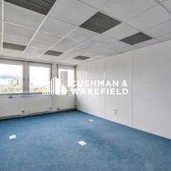 Location Bureau Gentilly 975 m²