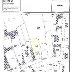 Vente Terrain Havrincourt 585 m²