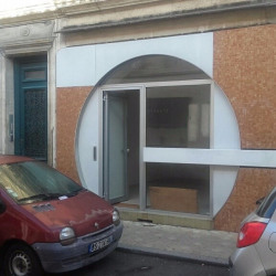 Location Bureau Bordeaux 40 m²