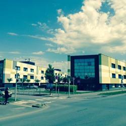 Location Bureau Metz 246,87 m²
