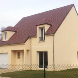 Maison  6 pièces + Terrain   m² Moussey