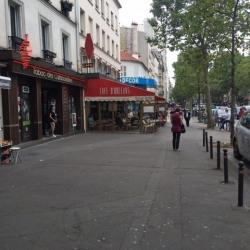 Cession de bail Local commercial Paris 14ème 150 m²