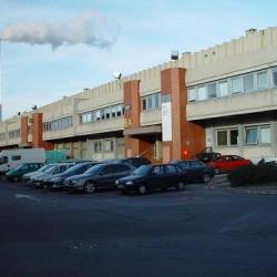 Location Entrepôt Saint-Ouen (93400)