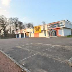 Vente Local commercial Le Creusot 950 m²