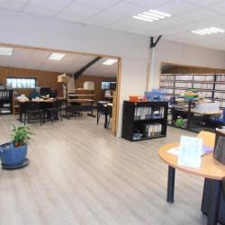 Vente Bureau Montauban 220 m²