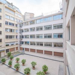Location Bureau Paris 16ème 545 m²
