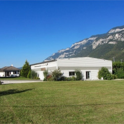 Vente Bureau Chambéry 440 m²