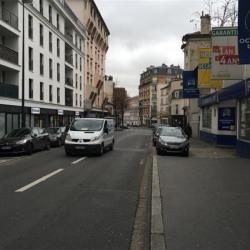 Cession de bail Local commercial Asnières-sur-Seine 94 m²