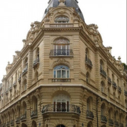 Location Bureau Paris 8ème 1031 m²