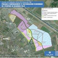 Vente Terrain Beauvais 1230000 m²