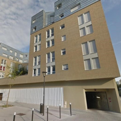 Location Local commercial Vélizy-Villacoublay 826 m²