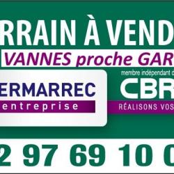 Vente Terrain Vannes (56000)