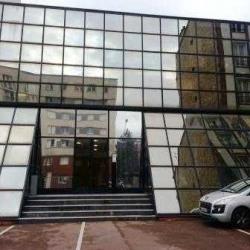 Location Bureau Courbevoie 205 m²