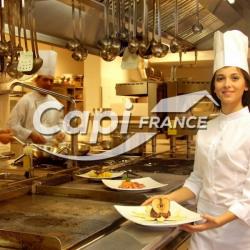 Fonds de commerce Café - Hôtel - Restaurant Saint-Pons-de-Thomières