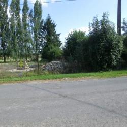 Vente Terrain Puisieux-et-Clanlieu 807 m²