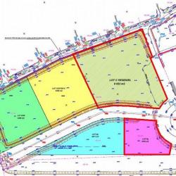 Vente Terrain Grigny 11111 m²