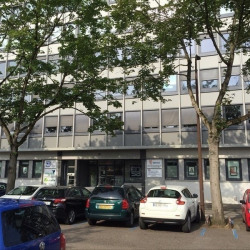 Vente Bureau Metz (57000)
