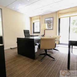 Location Bureau Levallois-Perret 82 m²