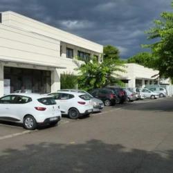 Location Bureau Montpellier 135 m²